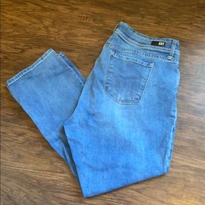 Kurt from The Kloth Greta Jeans Size 18W